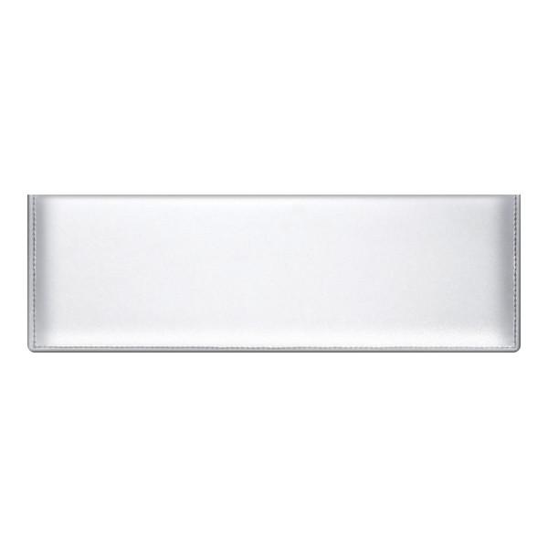 Планинг датированный BRUNNEN 2020 Soft, белый, переменная обложка