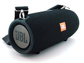 Влагозащищенная JBL XTREME BIG 40w Super Bass портативная Bluetooth колонка 3 динамика.