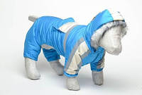 Костюм для собаки  на синтепоне Аляска 66*98