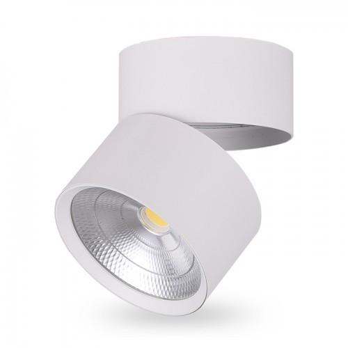 Светодиодный светильник накладной Feron AL541 20W COB 1700Lm 4000K белый