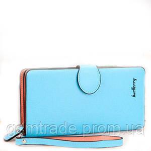 Женское портмоне Baellerry Forever Blue