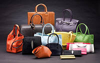 Женские сумочки, клатчи, кошельки, рюкзаки