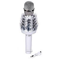 Микрофон-караоке беспроводной Bluetooth Q101