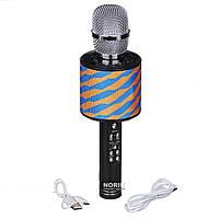 Микрофон-караоке беспроводной Bluetooth JBL K319