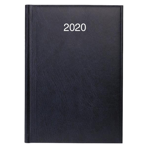 Ежедневник датированный BRUNNEN 2020 Стандарт Miradur, синий