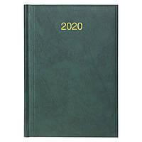 Ежедневник датированный BRUNNEN 2020 Стандарт Miradur, зеленый, фото 1