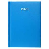 Ежедневник датированный BRUNNEN 2020 Стандарт Miradur, голубой, фото 1