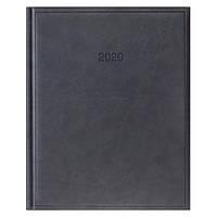 Еженедельник датированный BRUNNEN 2020 Бюро Torino, черный, фото 1