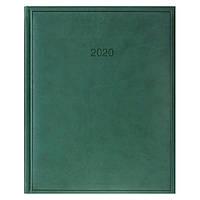 Еженедельник датированный BRUNNEN 2020 Бюро Torino, зеленый, фото 1