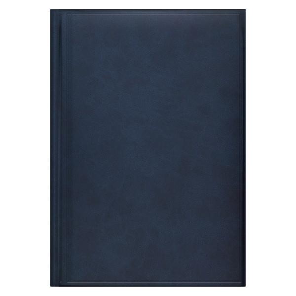 Ежедневник недатированный BRUNNEN Агенда Torino синий