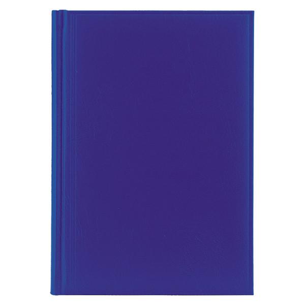Ежедневник недатированный BRUNNEN Агенда Miradur ярко-синий
