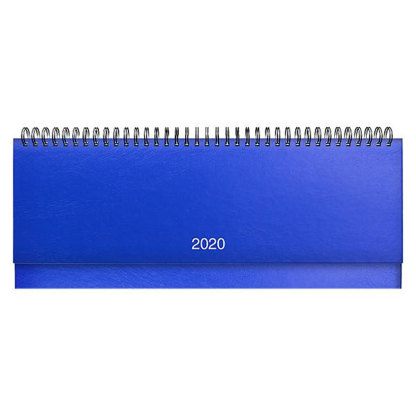 Планинг датированный BRUNNEN 2020 Miradur, ярко-синий