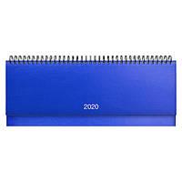Планинг датированный BRUNNEN 2020 Miradur, ярко-синий, фото 1