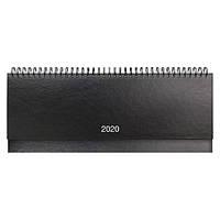 Планинг датированный BRUNNEN 2020 Miradur, черный, фото 1