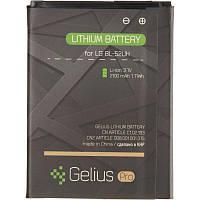АКБ Gelius Pro LG BL-52UH (L65/L70/Spirit/D280/D285/D320) (2100 mAh)