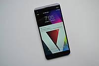 Смартфон LG V20 VS995 Titan - 4Gb RAM, 64Gb Оригинал!