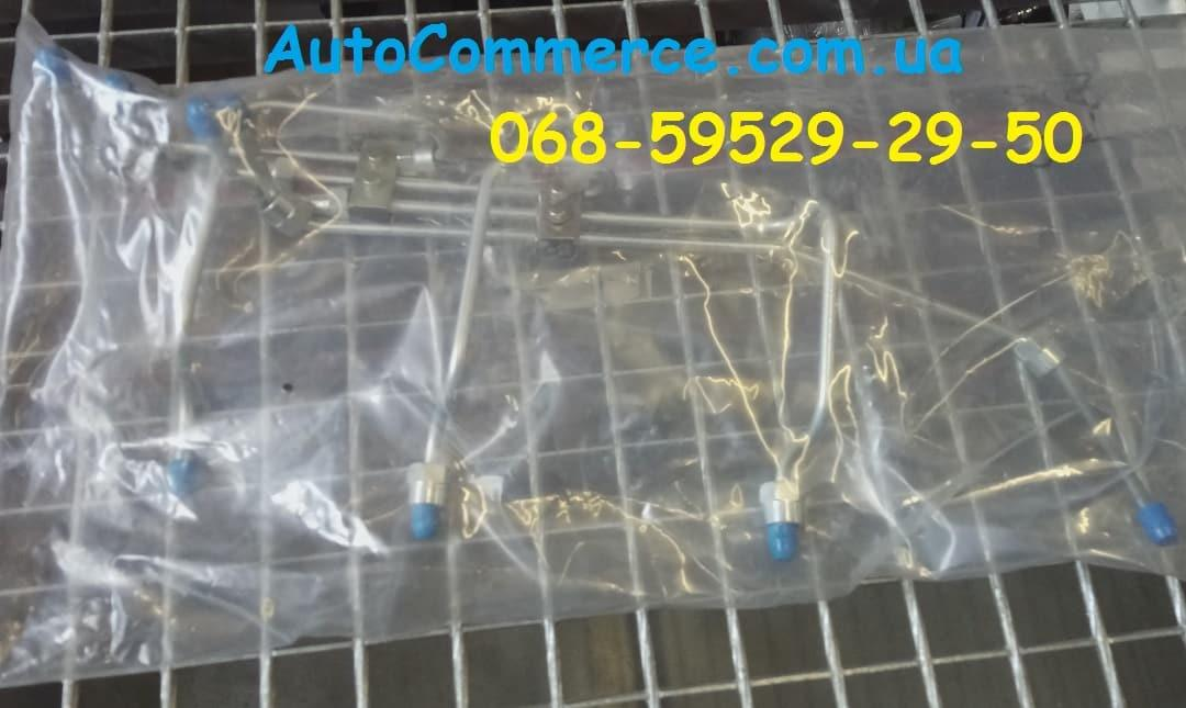 Трубки, топливопровод тнвд Dong Feng 1044 Донг Фенг, Богдан DF30
