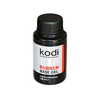 Kodi Professional Основа для гель лака (Rubber Base) каучуковая база 14 мл