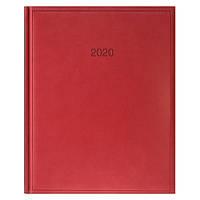 Еженедельник датированный BRUNNEN 2020 Бюро Torino, красный, фото 1