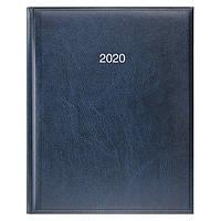 Еженедельник датированный BRUNNEN 2020 Бюро Miradur, синий, фото 1