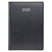 Ежедневник датированный BRUNNEN 2020 Стандарт Soft, черный, фото 1