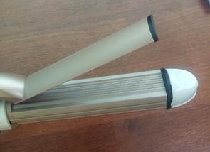 Плойка Gemei GM-2962 4в1 утюжок гофре выпрямитель Джемей, стайлер, щипцы для волос, керамический утюжок, фото 3