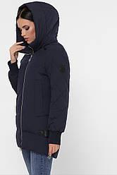Женские куртки на зиму с капюшоном