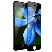 """Защитное цветное стекло Mocoson 5D (full glue) для Apple iPhone 6/6s (4.7"""")"""