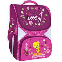 Школьный ранец «Tweety» Cool for School каркасный