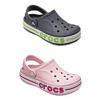 Crocs Bayaband kids 22-29 р. Кроксы для деток в наличии не упусти Хит