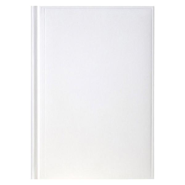 Ежедневник датированный BRUNNEN 2020 Стандарт Miradur, белый