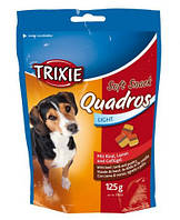 Trixie - Лакомство для собак (рис + говядина и домашняя птица). Упаковка - 125гр