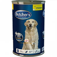 Butchers Plus Functional Консервы Курица 1200 Г