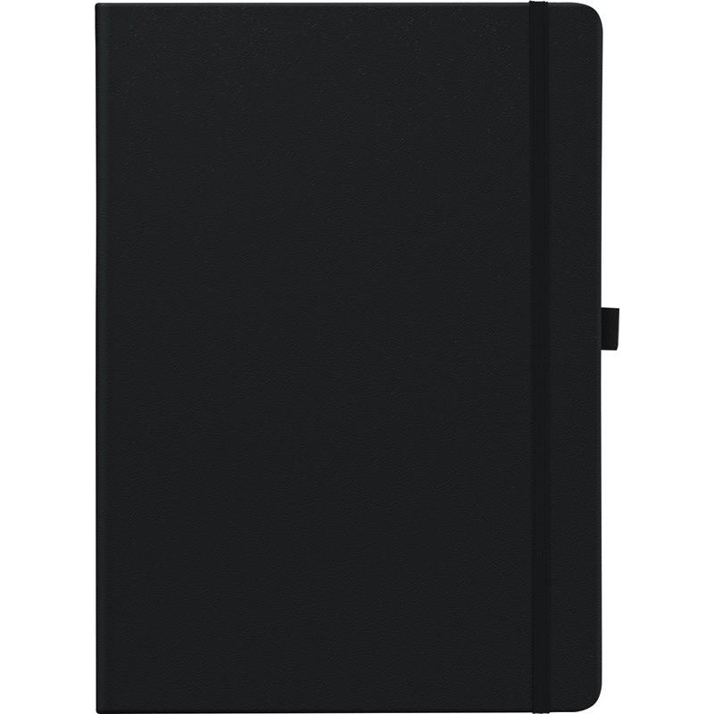 Еженедельник датированный BRUNNEN 2020 Euro Компаньон Strong черный, 17х24 см