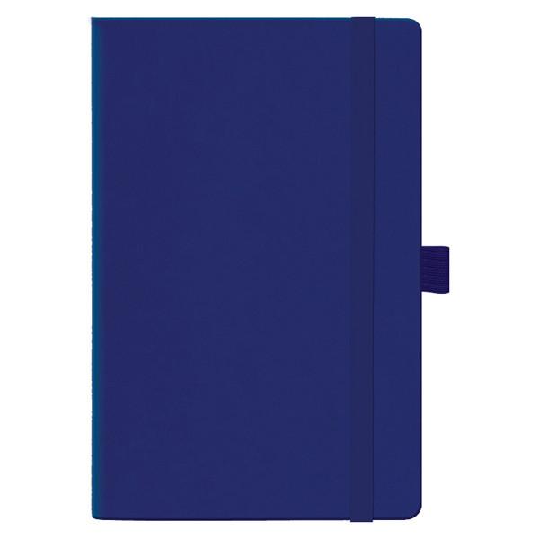 Еженедельник датированный BRUNNEN 2020 Смарт Strong синий