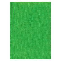 Ежедневник карманный датированный BRUNNEN 2020 Tweed светло-зеленый, фото 1