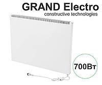 Обогреватель электрический GRAND Electro ТП 700 (700Вт)