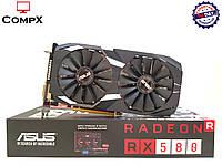 Asus Radeon RX 580 8Gb Dual OC