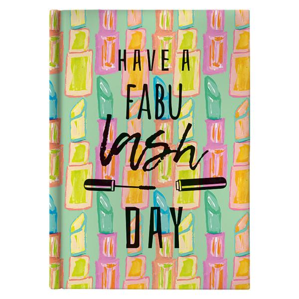 Ежедневник карманный датированный BRUNNEN 2020 Графо Fabulash day BBH