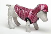 Жилет для собаки на меху Шанс Комбинезон, Собаки, Лори, 66*98, Украина, Розовый