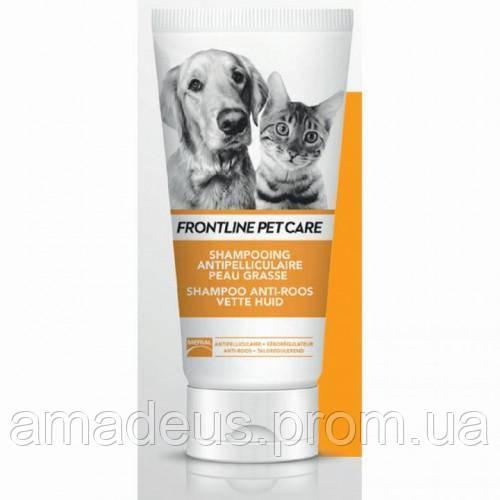 Шампунь Boehringer Ingelheim Frontline Pet Care Против Запаха И Перхоти У Животных, 200 Мл