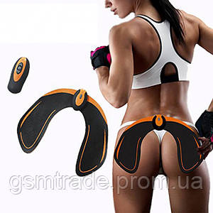 Тренажер для мышц ягодиц EMS Hips Trainer