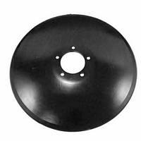 Диск борони (гладкий) 560*6 мм 5 отв. Case Ecolo Tiger 9300 87443010/33552255