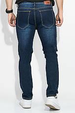 Джинсы мужские AG-0008842 Темно-синий, фото 3