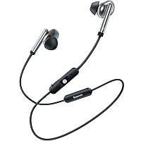 Stereo Bluetooth Headset Baseus S30 (NGS30-OA) Grey
