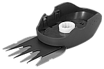Нож для травы 8 см к аккумуляторным ножницам Gardena
