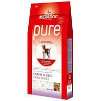 Mera Dog Pure Adalt Гипоалергенный Корм Для Взрослых Собак (Ягненок+Рис), 12.5 Кг