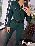 Женский костюм: рубашка и брюки (в расцветках), фото 3