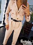 Женский костюм: рубашка и брюки (в расцветках), фото 4