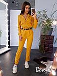 Женский костюм: рубашка и брюки (в расцветках), фото 9